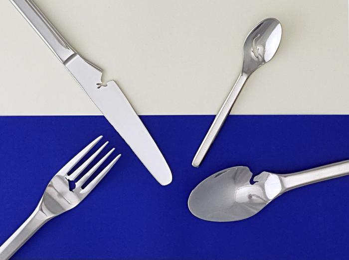 landscape cutlery