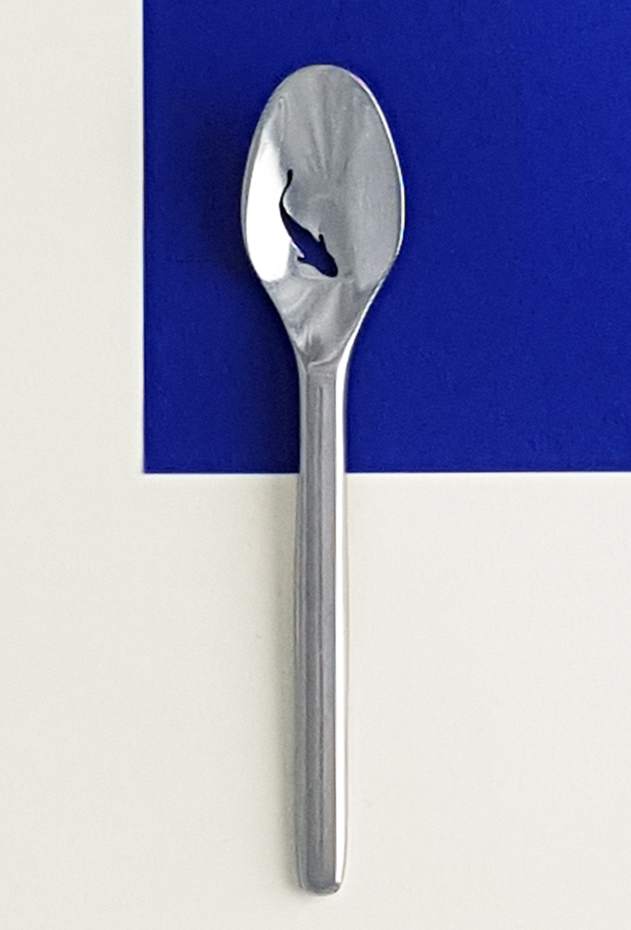 landscape cutlery coffee spoon