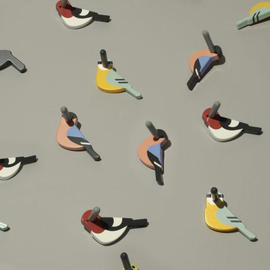 bird beak hooks