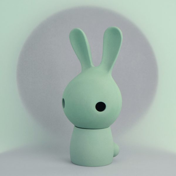 Cuniculus large with body, mint