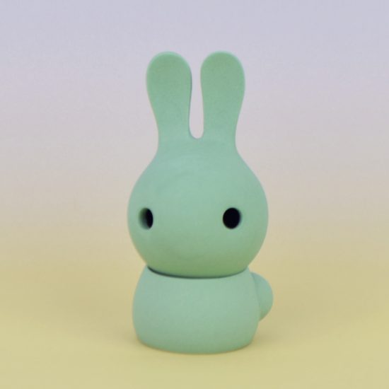 Cuniculus small with body, mint